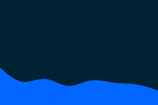 wave-haikei